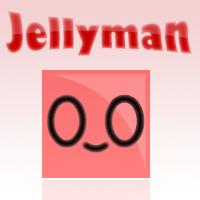 איש הג'לי המעופף